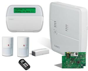 Alarmar cerco electrico cercos electricos para casas e - Sistemas de alarma ...